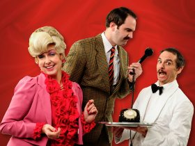 Faulty Towers at Oakdene