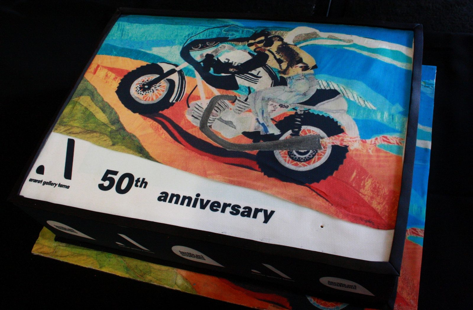 fifty and fifty something: celebrating 50 years of collecting fibre art