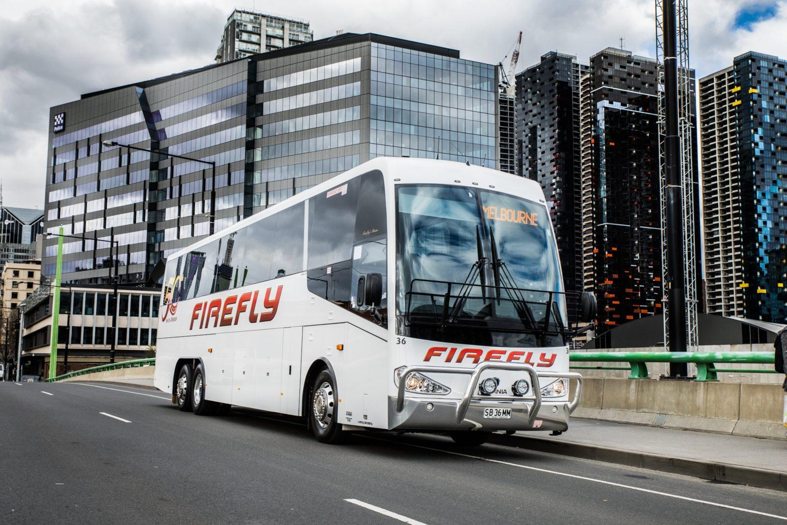 Luxury Coach Travel