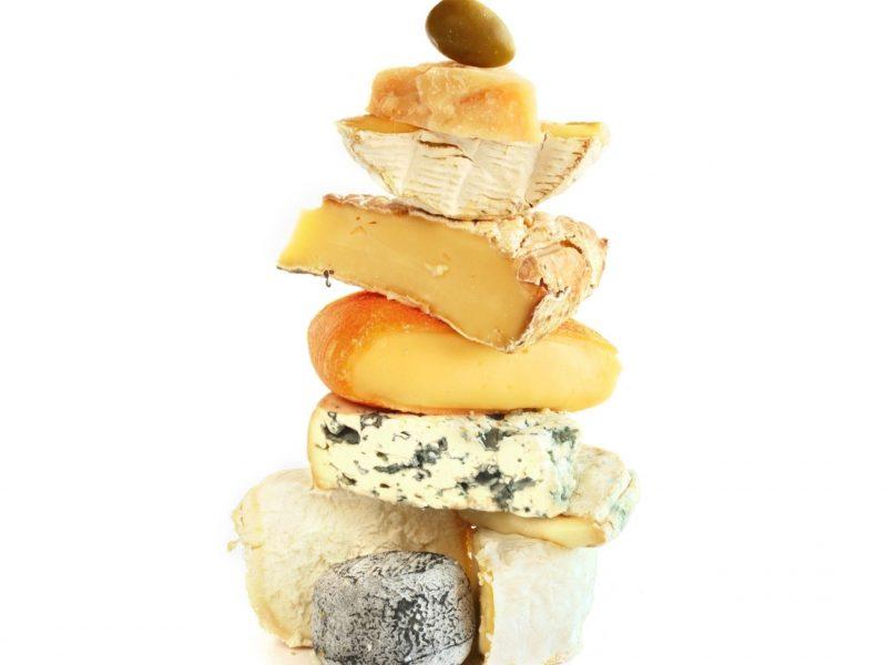 High Cheese