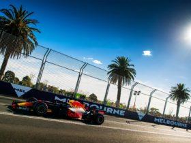 Formula 1 Australian Grand Prix 2019