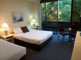 QS room