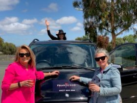 Franscene Bellarine Luxury Wine tour