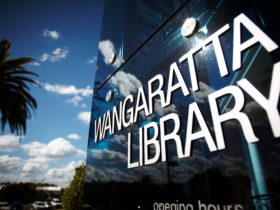 Friends of the Wangaratta Library Book Sale
