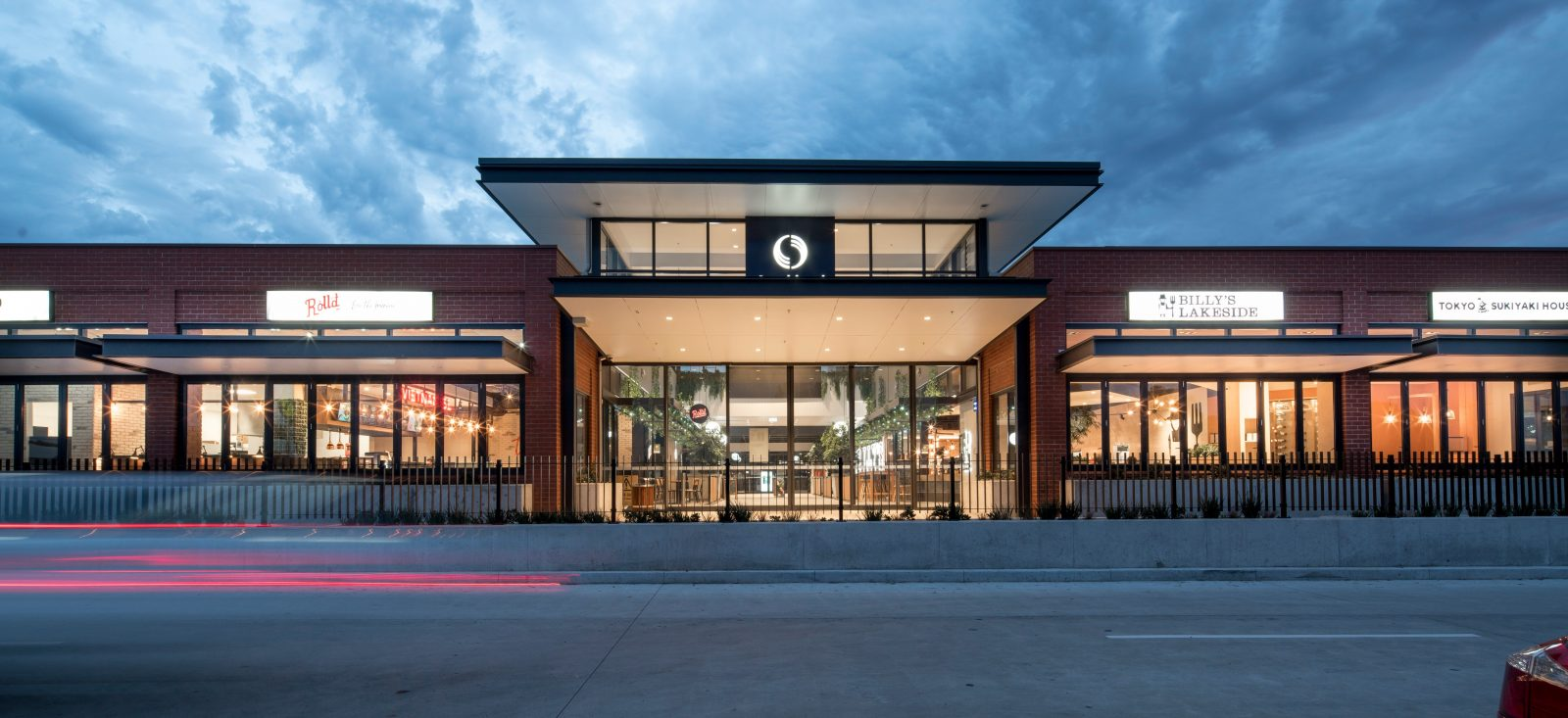 Stockland Wendouree - Casual Dining