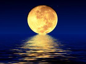 Full Moon Party at SkyHigh