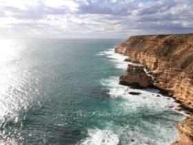 G Adventures, Western Australia