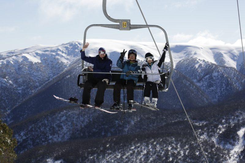 GAO Snow - Private Luxury Tours
