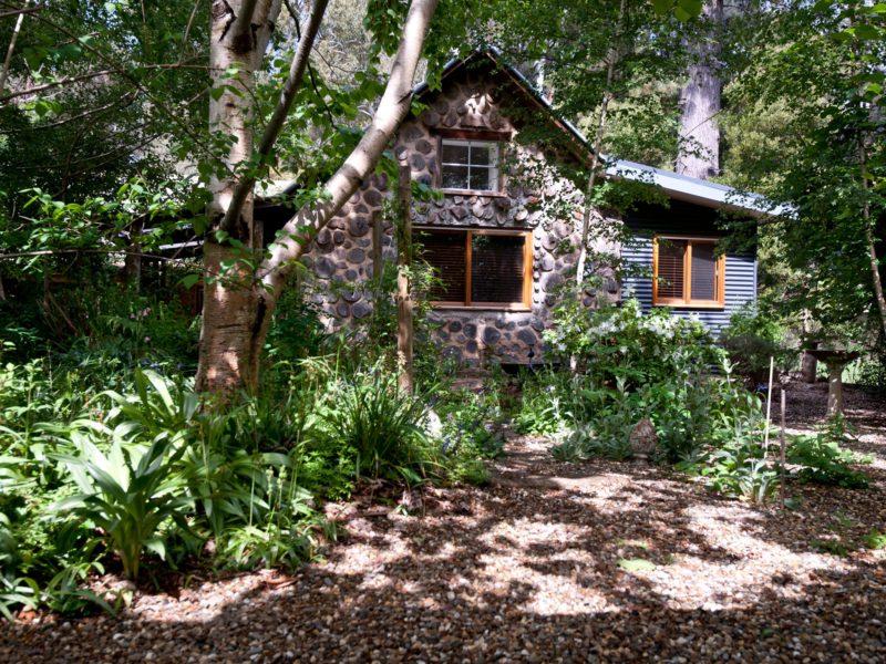 Garden Cottage Stanley