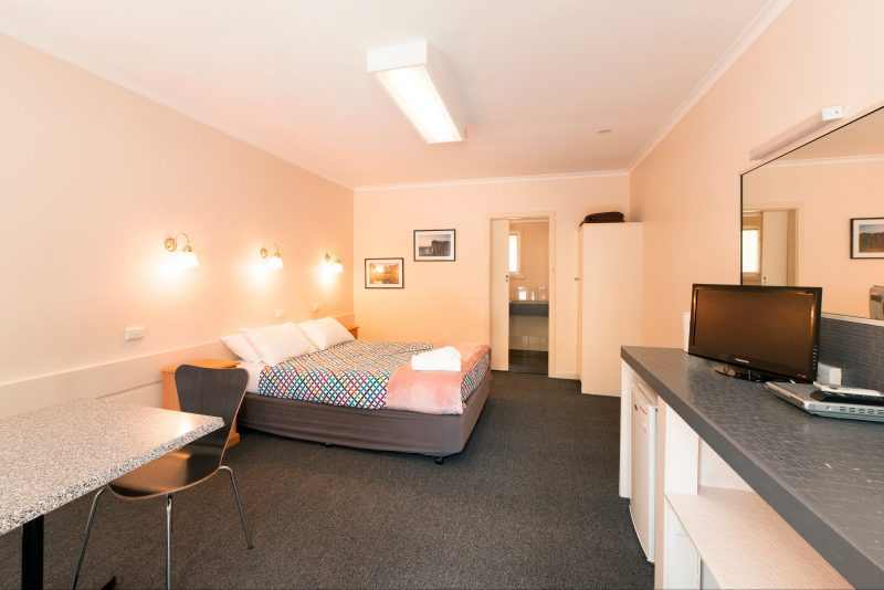 Comfortable, Clean and Cosy rooms await you!