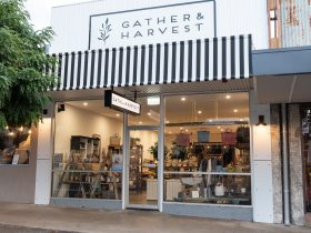 Gather & Harvest Shop