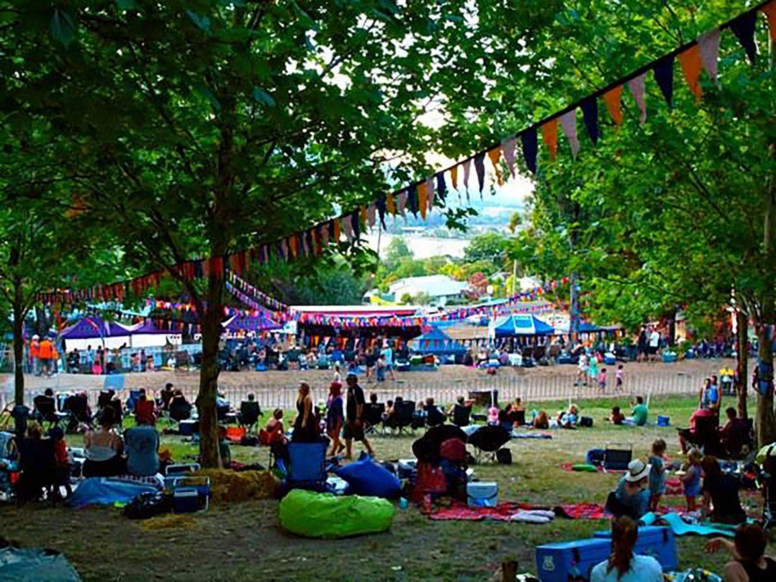 Gather Festival