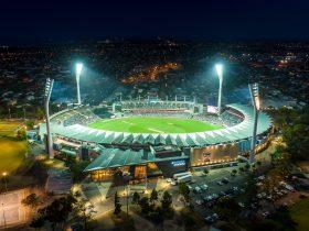 GMHBA Stadium
