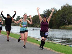 Geelong Half Marathon