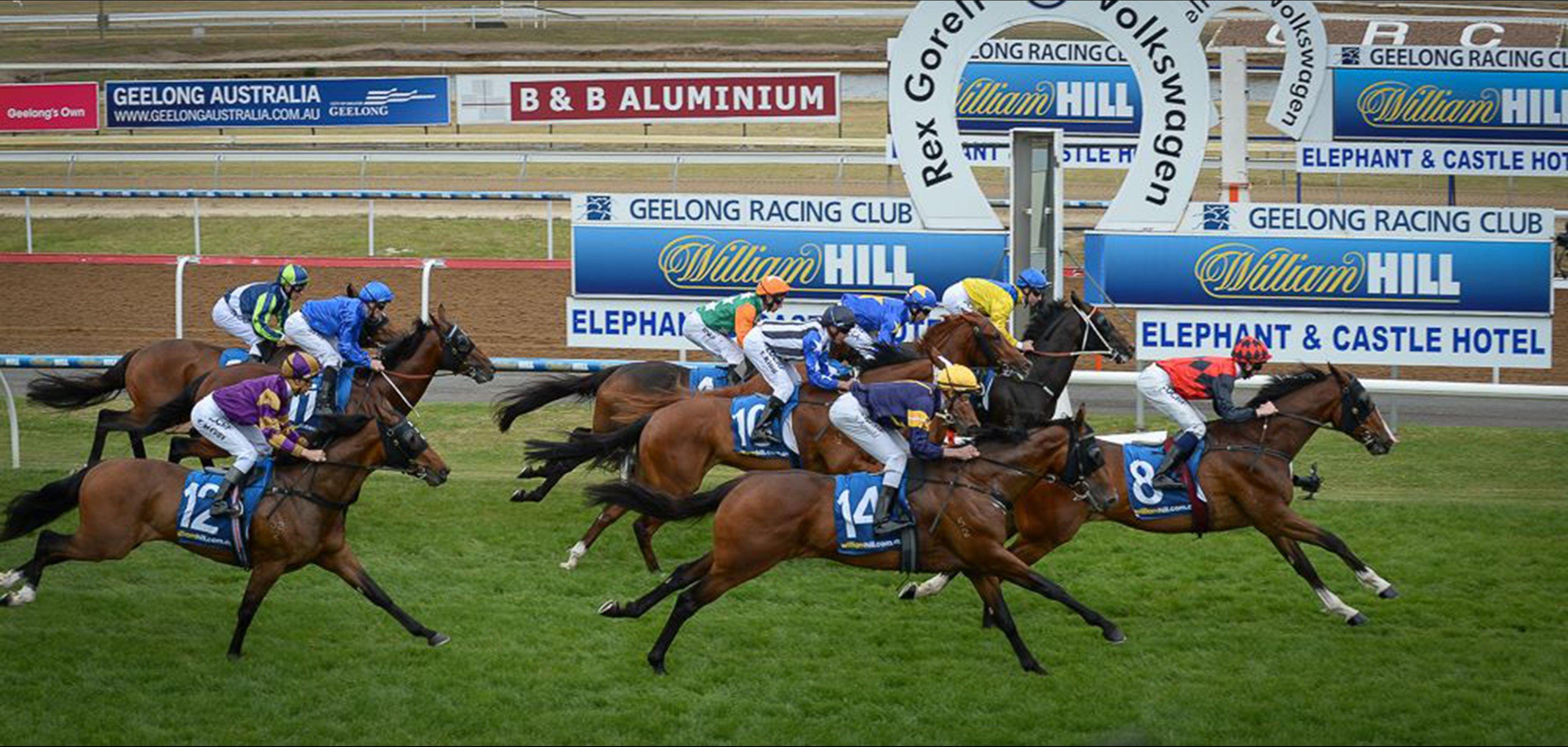 Geelong Race Course