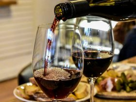 Geelong Wine Show Gold Medal Public Tasting