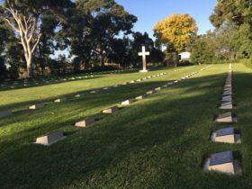 German War Cemetery