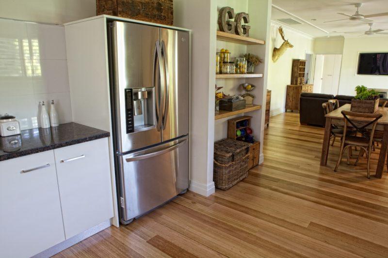 GGs kitchen