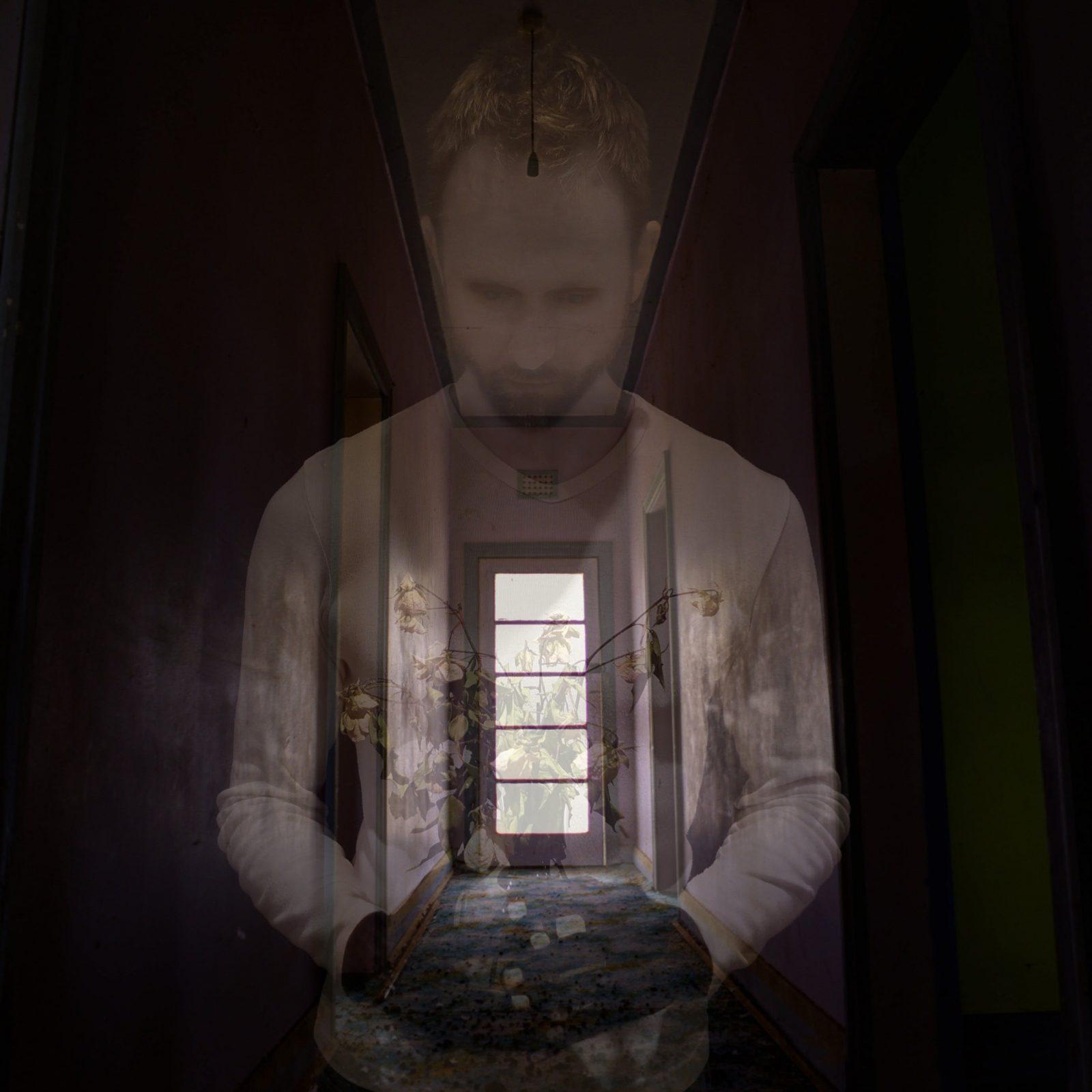 Ghost Investigation night - Forbidden Hallway