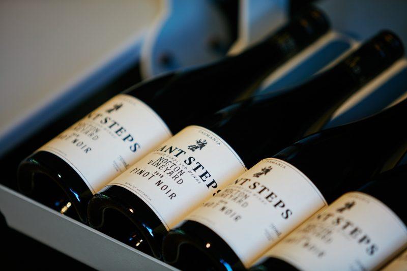 Giant Steps Nocton Vineyard Pinot Noir