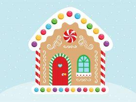 Gingerbread house Ballarat