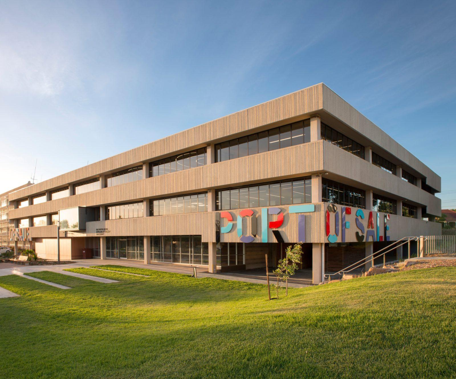 Photo of Wellington Centre Buliding