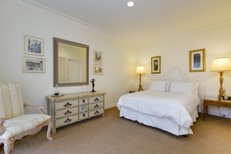 Purpose architected classic accommodations - Classic Deluxe Room