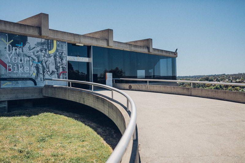 Ballarat Gold Museum