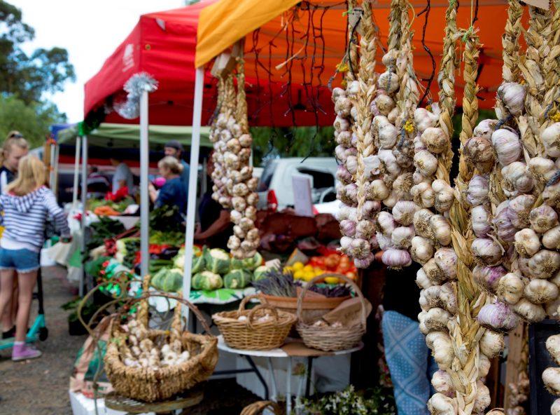 Golden Plains Farmers Market