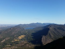 Boroka Lookout - Grampians National Park