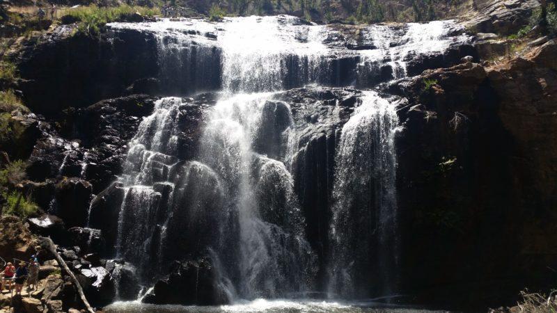 MacKenzie Falls - Grampians National Park