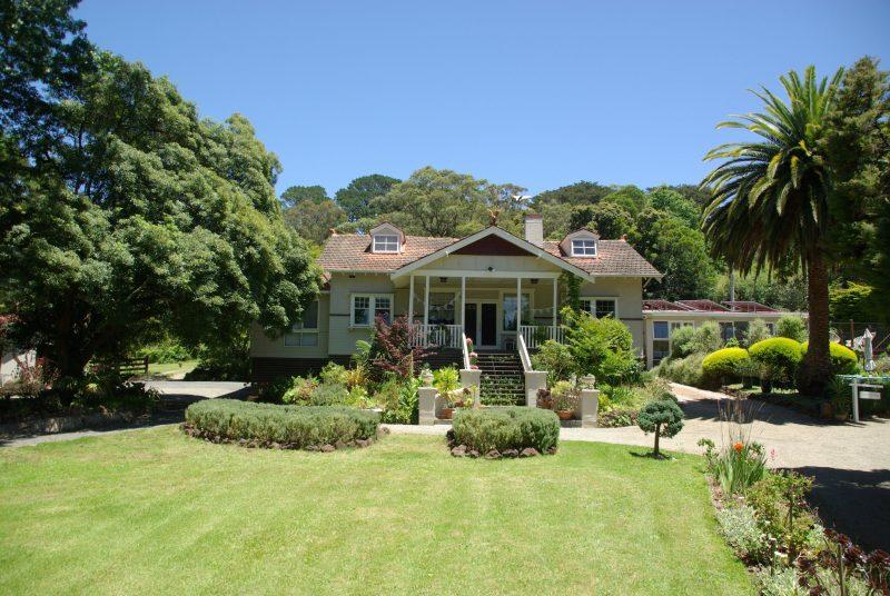 Graceburn Gardens