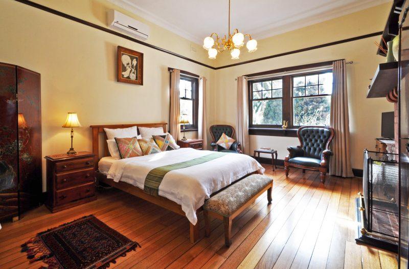 Graceburn Gardens - St Leonard Room