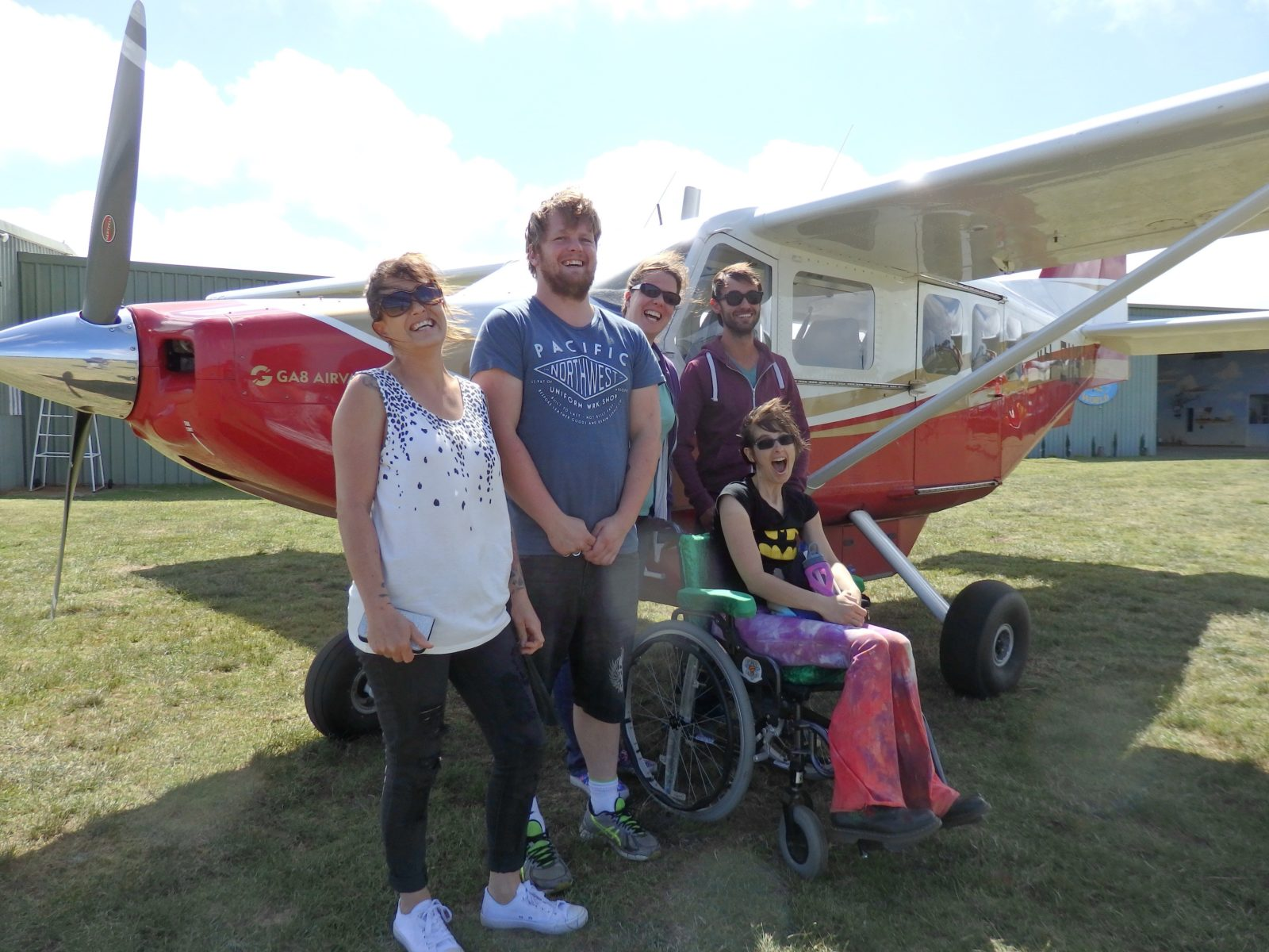 Accessible Air Travel From Barwon Heads