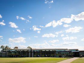 The Ballarat Golf Club