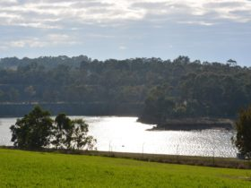 Greenvale Reservoir Park