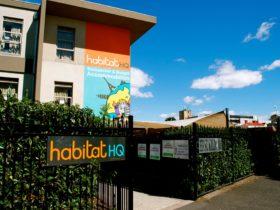Habitat HQ