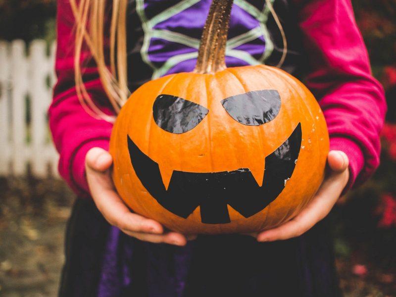 Halloween Spooktacular in Ivanhoe