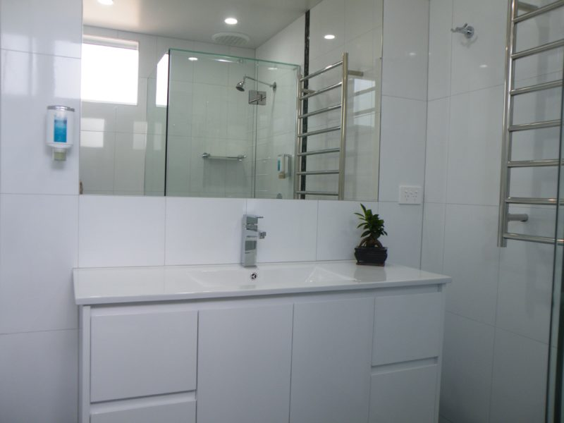 Superior Twin Ensuite