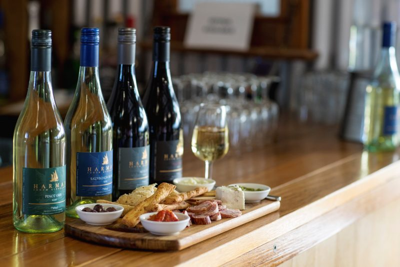 Harman Wines - Cool climate wines