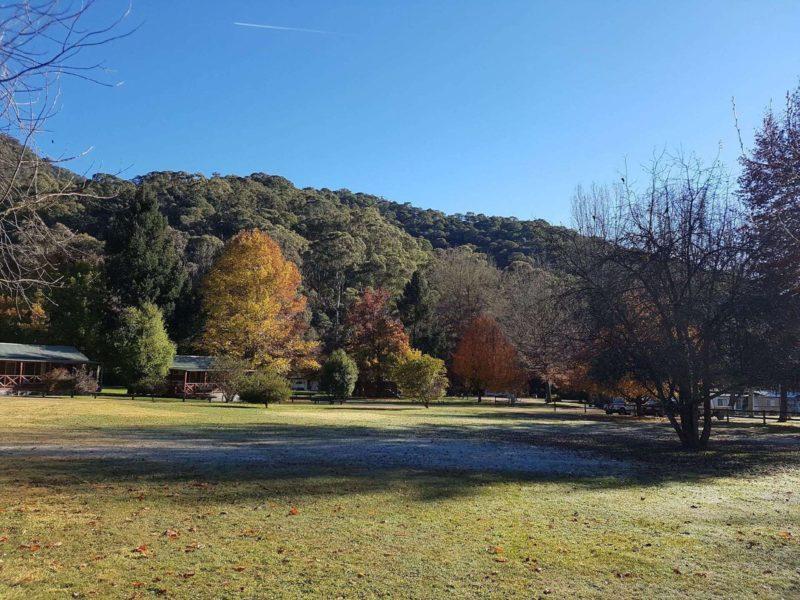Harrietville Cabins and Caravan Park