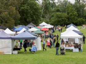 Heide Makers' Market
