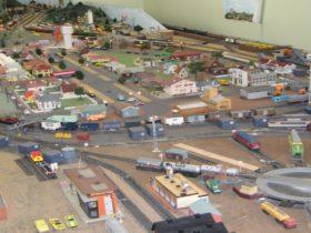 Heywood Model Trains
