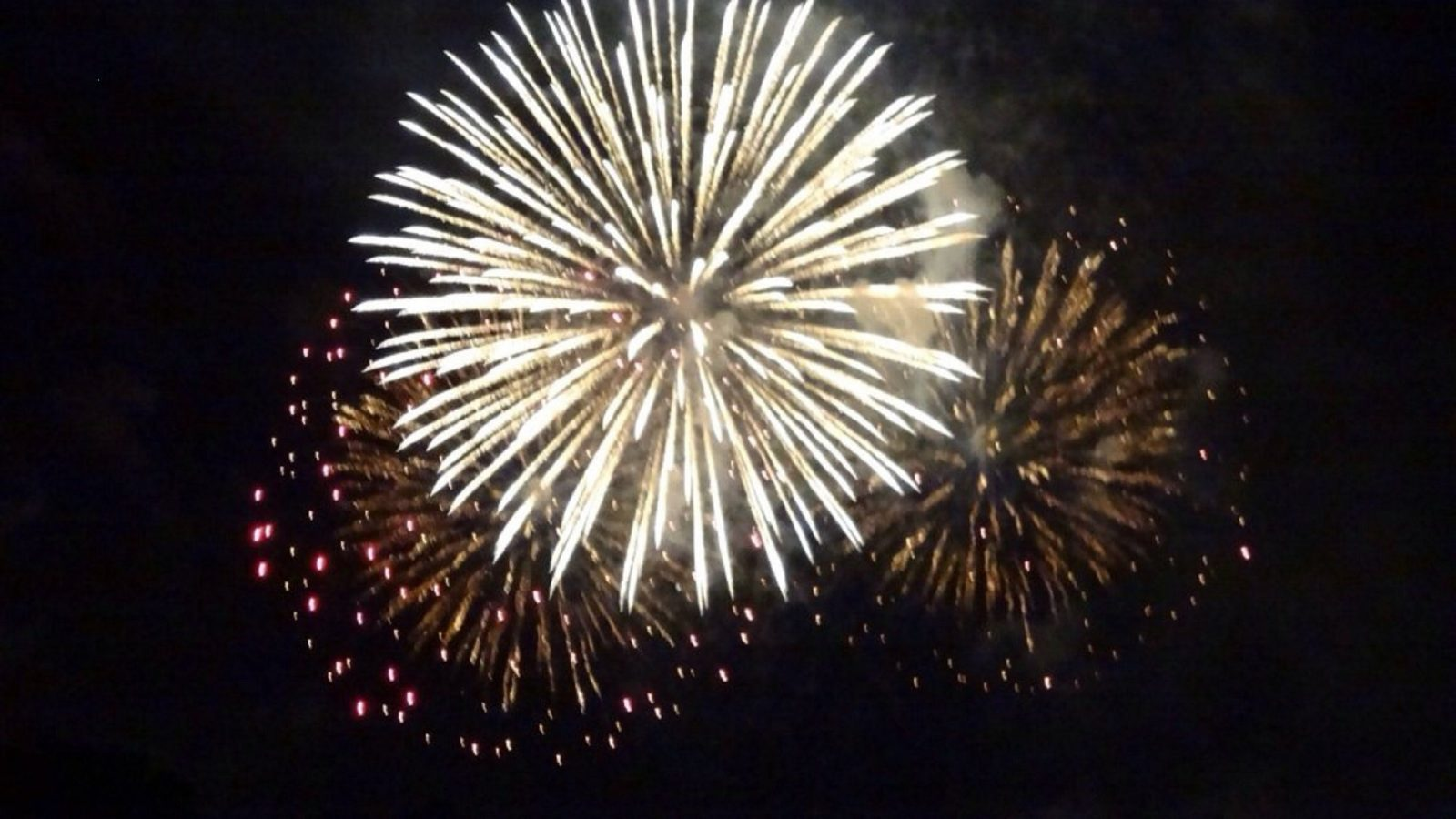 Heywood New Years Eve