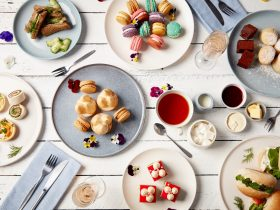 Sweets and Savoury