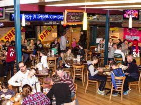 Hog's Breath Cafe Ballarat