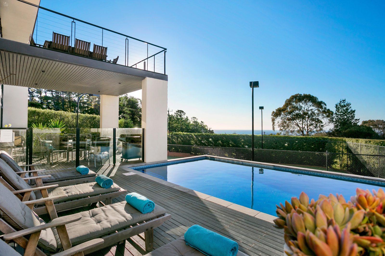 Holiday Shacks Luxury Accommodation