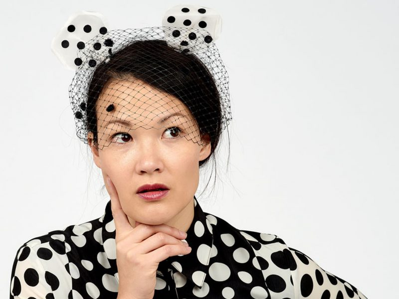 Melbourne International Comedy Festival - Lizzy Hoo