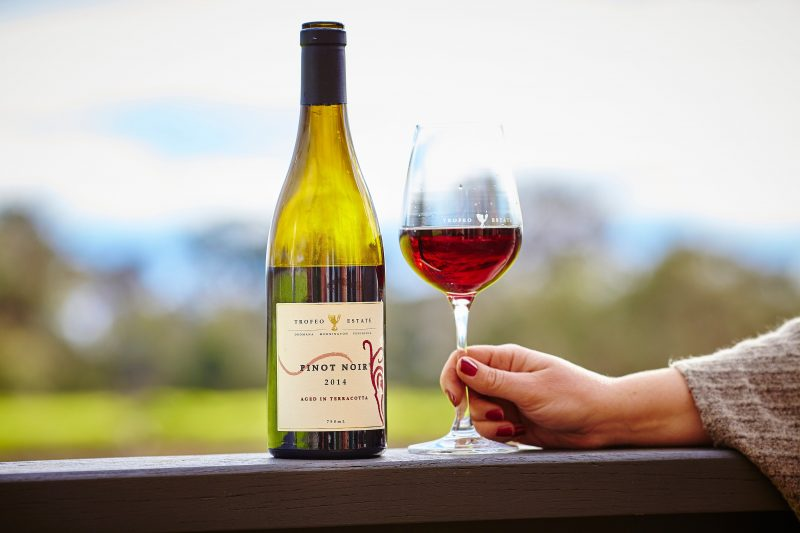Trofeo Estate 5 Star Halliday Rated Winery