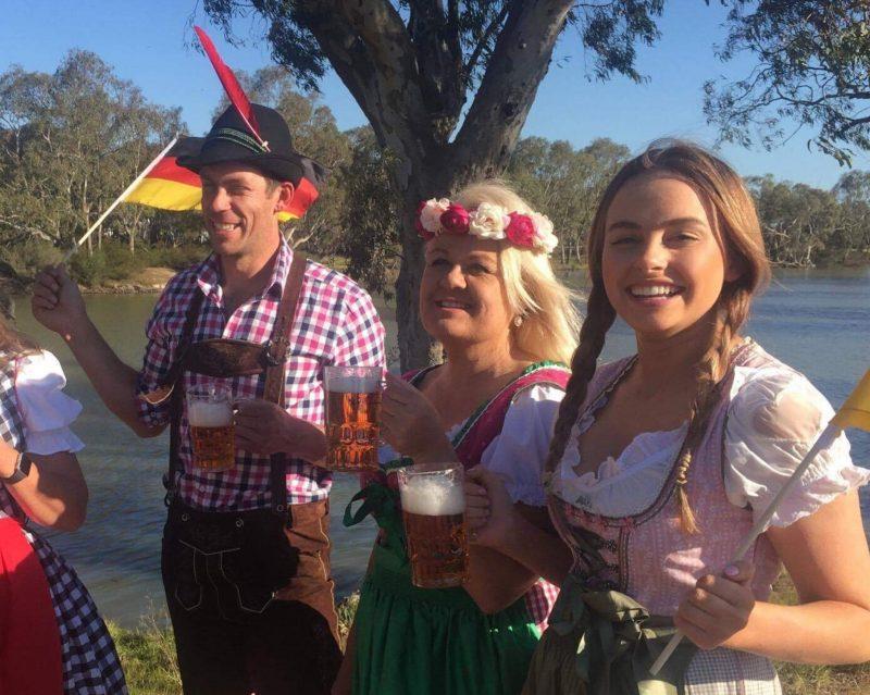 Horsham German Fest